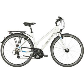 Vermont Kinara - Vélo de trekking - blanc